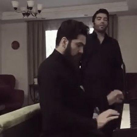 دانلود آهنگ جدید بر سر دو راهی از علی زند وکیلی