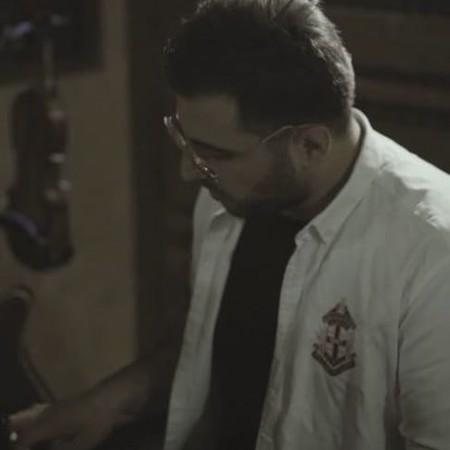 دانلود آهنگ جدید هزار سال گذشت از آصف آریا