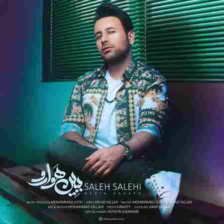 دانلود آهنگ جدید ببین هوارو از صالح صالحی