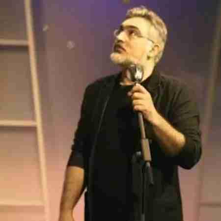 دانلود آهنگ جدید مو فرفری از مسعود صابری