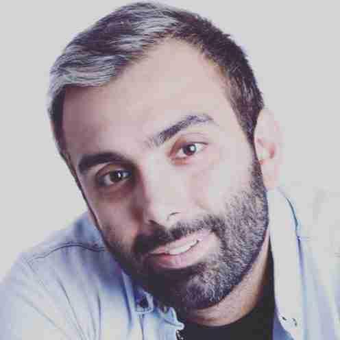 دانلود آهنگ جدید بی عاطفه از مسعود صادقلو