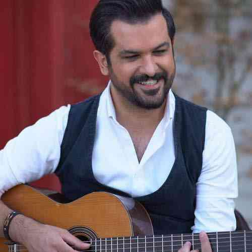 دانلود آهنگ جدید مجنون از سهیل رحمانی