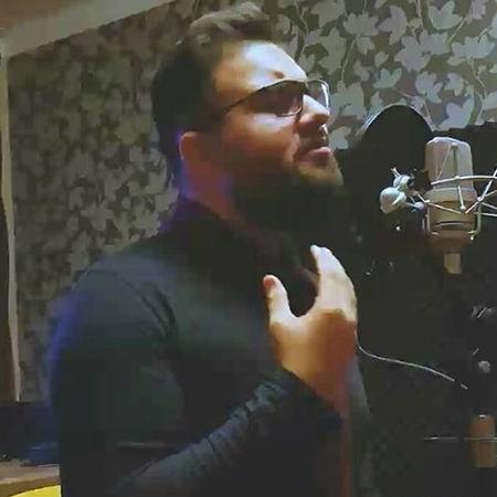 دانلود آهنگ جدید دیشب از شاهین بنان