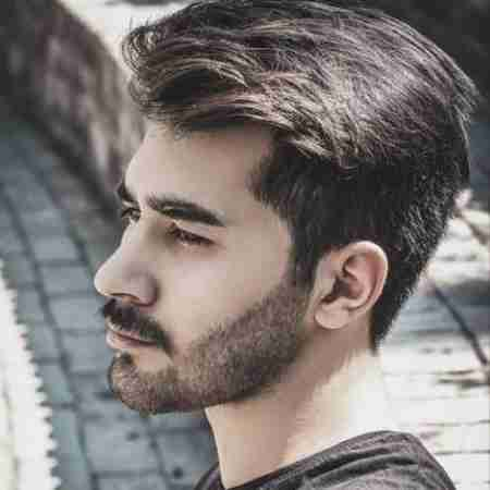 دانلود آهنگ جدید نقاب از علی یاسینی