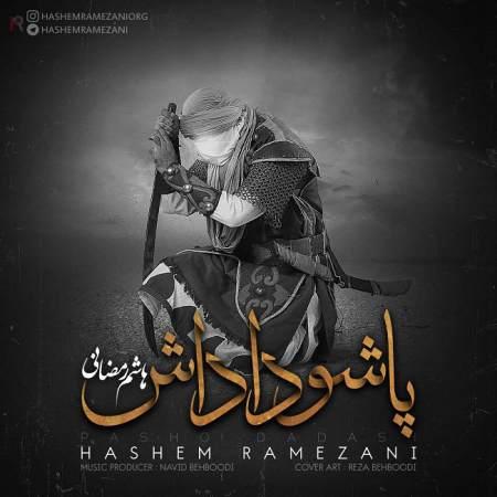 دانلود آهنگ جدید پاشو داداش از هاشم رمضانی