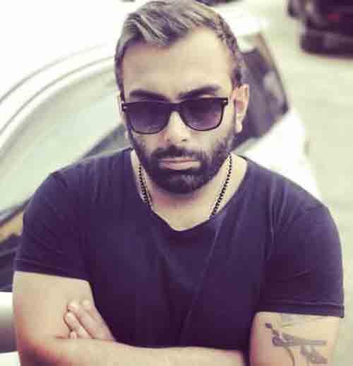 دانلود آهنگ جدید تهران از مسعود صادقلو
