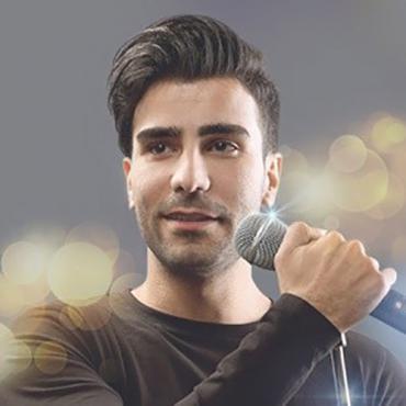 دانلود آهنگ جدید دو راهی از علی پارسا