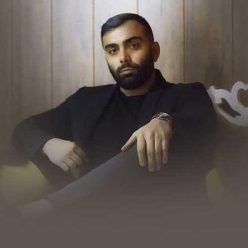 دانلود آهنگ جدید چتر از مسعود صادقلو