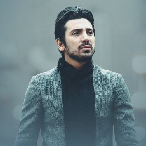دانلود آهنگ جدید مقصر از امیر عباس گلاب