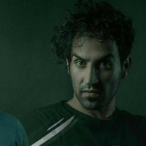 دانلود آهنگ جدید منم میترسیدم از احمد سلو