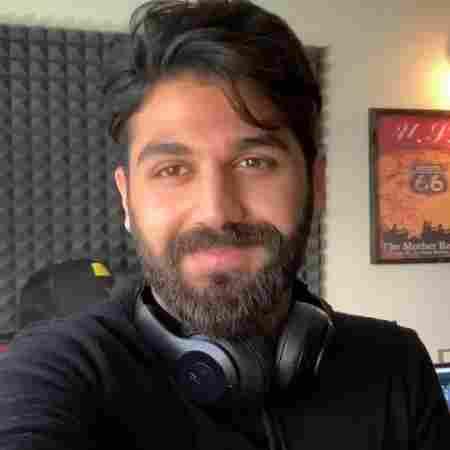 دانلود آهنگ جدید دیوونه از علی صدیقی