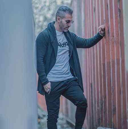 دانلود آهنگ جدید بی سر و پا از مرتضی اشرفی