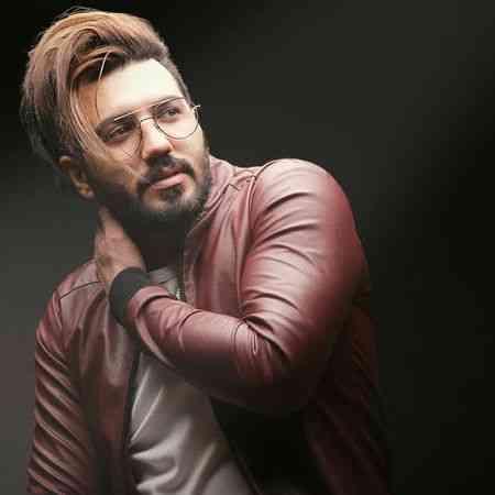 دانلود آهنگ جدید زلف یار از محسن بهمنی