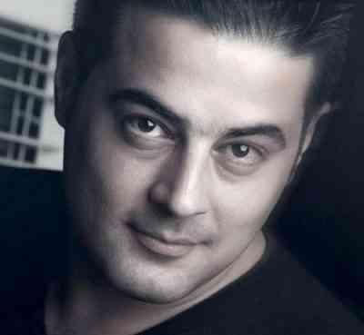 دانلود آهنگ جدید آینده از حمید اصغری