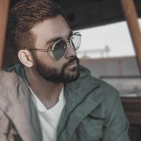 دانلود آهنگ جدید دل دیوونه از سهیل مهرزادگان