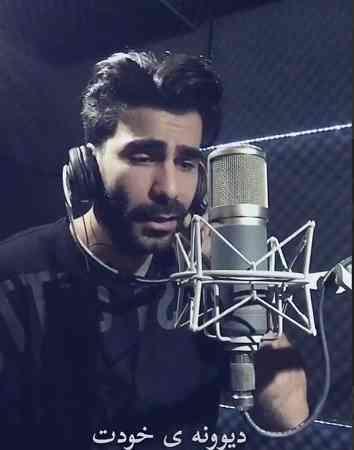 دانلود آهنگ جدید گاهی با دل دیوونه خودت از علی پارسا