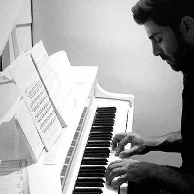 دانلود آهنگ جدید بمان کنارم از رضا ملک زاده