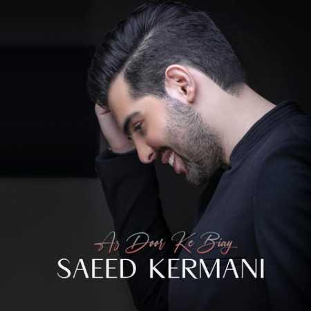 دانلود آهنگ جدید از دور که بیایی از سعید کرمانی